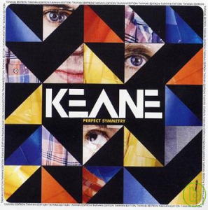 Keane  Perfect Symmetry  LEP