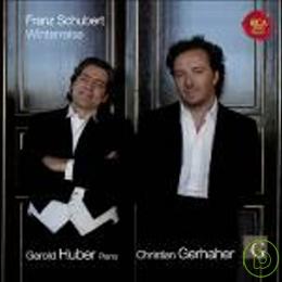 Gerhaher^(Bartiton^) Huber^(Piano^)  Schubert