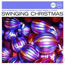 ~Jazz Club 59~Swinging Christmas