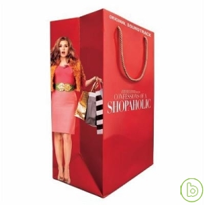 OST  Confessions Of A Shopaholic
