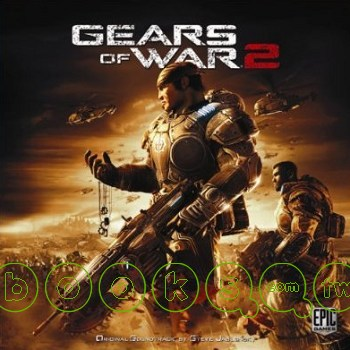 Gears of War 2 ~ The Soundtrack