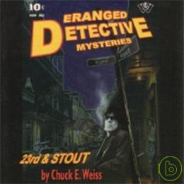 Chuck E.  Weiss~23rd  Stout