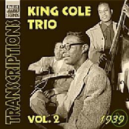 Nat King Cole Trio  Transcriptions  Vol.2