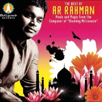 A.R. Rahman  The Best of A R Rahman ~ Music a
