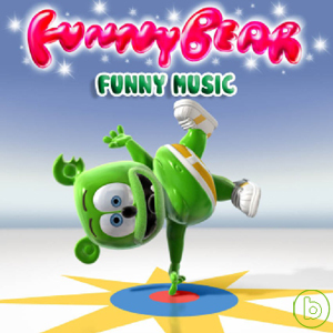 Funny Bear  Funny Music