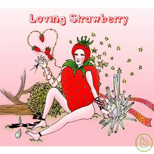 V.A.  Loving Strawberry ~ The Sweetest Jazz f