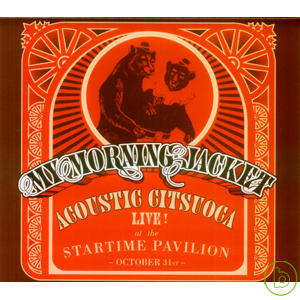 My Morning Jacket  Acoustic Citsuoca: Live at