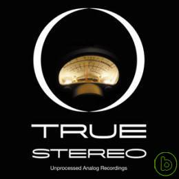 V.A. True Stereo~Unprocessed Analog Recording