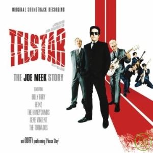 OST  Telstar: The Joe Meek Story