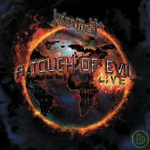 Judas Priest  A Touch Of Evil