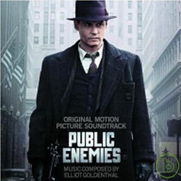 Soundtrack  Public Enemies