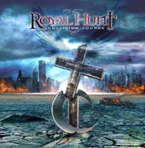 Royal Hunt  Collision Course