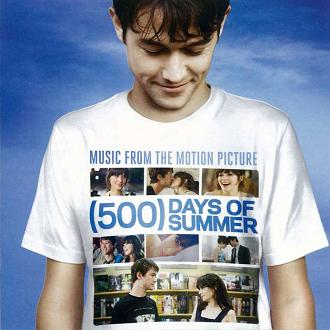 500  Days Of Summer ~ Music From The Motion