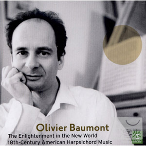Olivier Baumont  The Enlightenment In The New