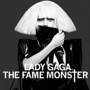 Lady Gaga / The Fame Monster (2CD)(Lady Gaga / 超人氣魔神【新輯+經典2CD版】)