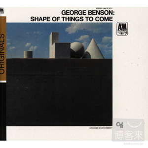 George Benson  The Shape Of Things To Come
