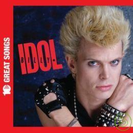 Billy Idol  10 Great Songs