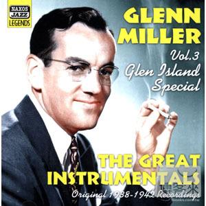 Glenn Miller  Glen Island Special : The Great