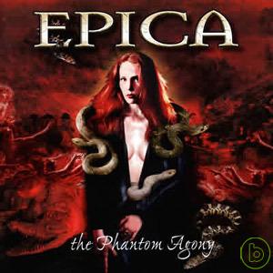 Epica  The Phantom Agony