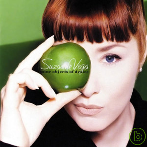 Suzanne Vega  Nine Objects of Desire