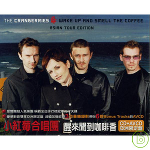 The Cranberries  Wake Up and Smell the Coffee