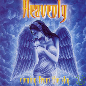 Heavenly  Coming From The Sky