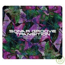 V.A. Mixed by DJ Code   Sonar Groove Transiti