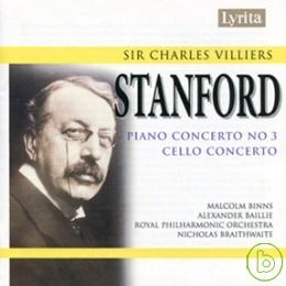 Alexander Baillie  Charles Villiers Stanford: