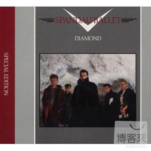 Spandau Ballet  Diamond~ 2CD~