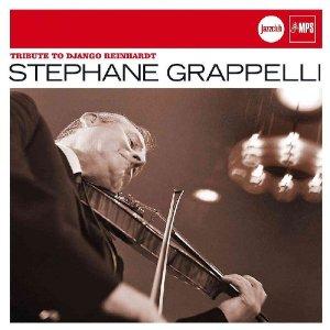 Stephane Grappelli ~Jazz Club 106~Tribute to