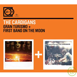 The Cardigans  2 for 1: Gran Turismo  First B