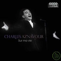Sur ma vie  Charles Aznavour  4CD
