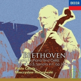 Beethoven: Sonata for Piano and Cello No.2  N