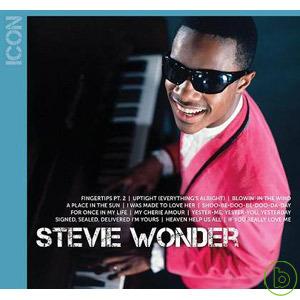 Stevie Wonder  Icon