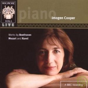 Wigmore Hall Live: Imogen Cooper  piano  27 F