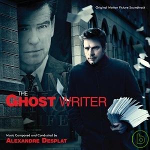OST  The Ghost Writer ~ Alexandre Desplat