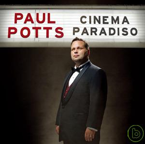 Paul Potts  Cinema Paradiso