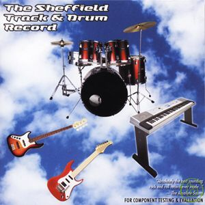 The Sheffield Track  Drum Record