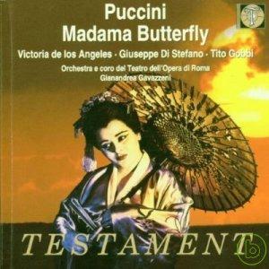 Giacomo Puccini : Madama Butterfly  Anna M. C