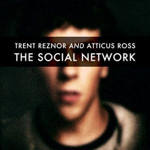 O.S.T.  The Social Network  Trent Reznor  Att