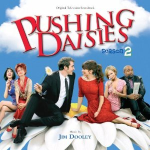 O.T.S  Pushing Daisies: Season 2