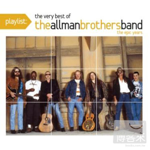 The Allman Brothers Band  Playlist: The Best