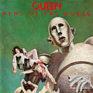 Queen / News Of The World [2011 Remaster](皇后合唱團 / 世界新聞 [2011全新數位錄音版])
