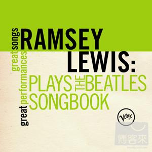 Ramsey Lewis  Plays The Beatles Songbook