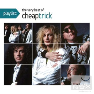 Cheap Trick  Playlist: The Very Best Of Cheap