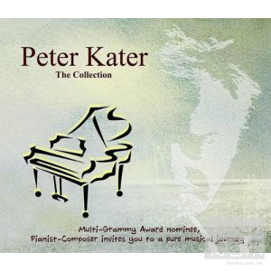 Peter Kater  The Collection  2CD