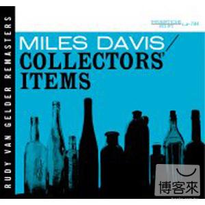 Miles Davis  Collectors' Items