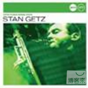 Stan Getz  Plays Bossa Nova