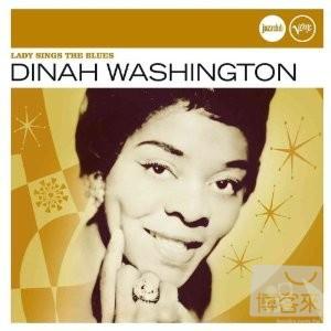 Dinah Washington  Lady Sings The Blues