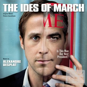 O.S.T  The Ides of March ~ Alexandre Desplat